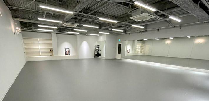新スタジオ写真